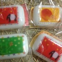 パステルアート+石鹸のコラボ☆